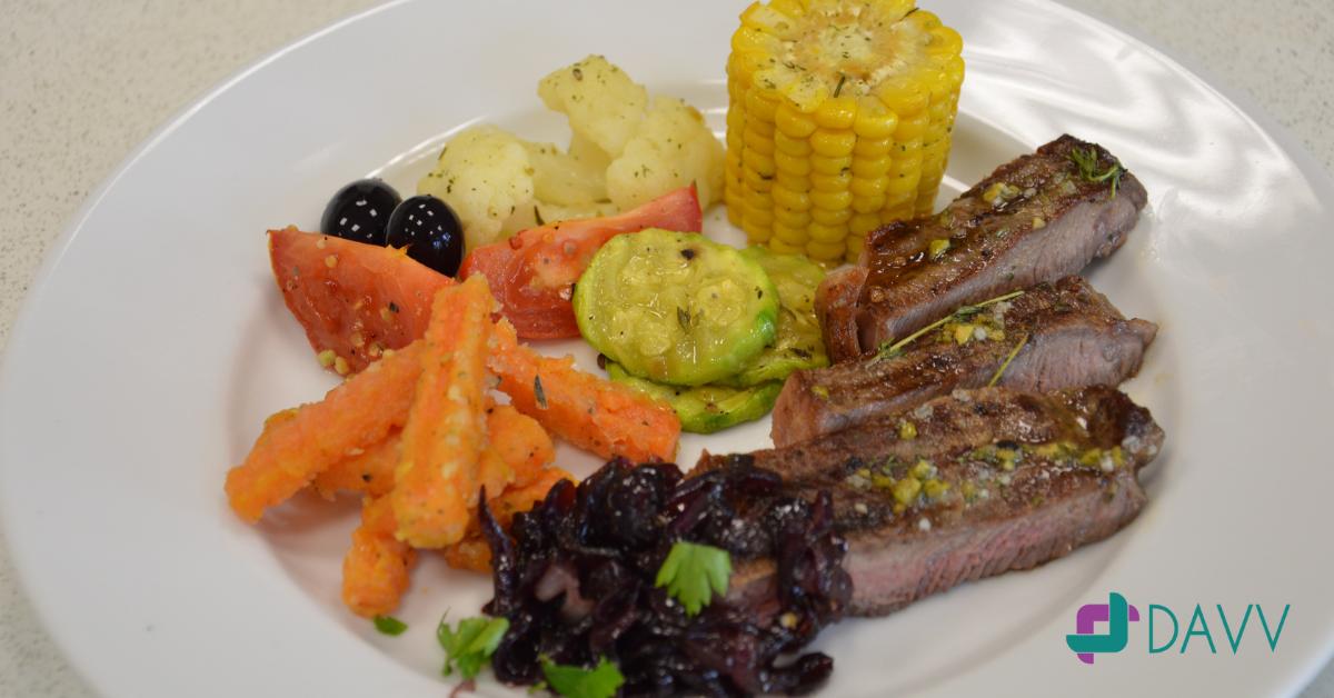 DAVV 4. kursa topošo Pavāru ikdienas veikums!